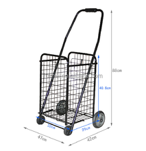 Removable Wholesale Foldable Shopping Trolley