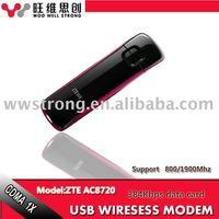 ZTE AC8720 CDMA Wireless Modem