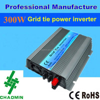 300W Grid tie solar Inverter/on grid inverter/solar inverter 200W~1000W