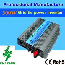 300W Grid tie solar Inverter/on grid inverter/solar inverter 200W~1000W