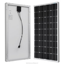 200 Watts 12 Volts Monocrystalline Solar panel,Photovoltaic power,Solar module