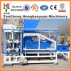 Building equipment Hydraulic brick making machine/QTJ4-18 Brick forming machine for QTJ4-18 from real manufacturer