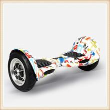 drifting with good quality electric scooter 2 wheels powered unicycle smart self balance