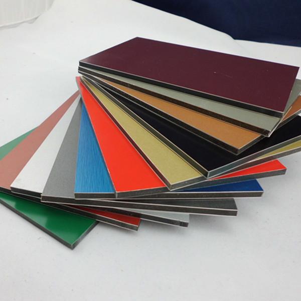 Reynobond Aluminum Composite Panels : Pe pvdf coated aluminium composite panel mm reynobond