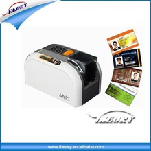 Hiti brand CS id card printing machine PVC card printer