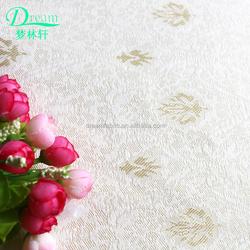 woven polypropylene classic mattress fabric in roll massage pillow fabric