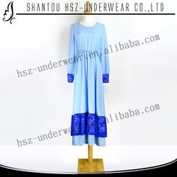 MD A004 2015 How do muslim women dress the most popular online shop of muslim women dress beautiful design muslim womens dress