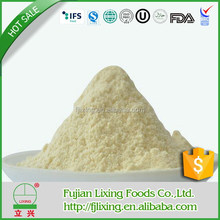 THE MOST POPULAR FOODS FREEZE DRIED BANANA POWDER