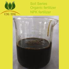 Liquid Seaweed Extract Fertilizer with Amino Acid