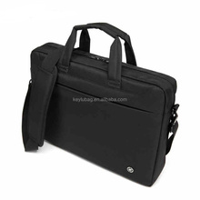 Male and female notebook bag one shoulder bag 11 12 13 14 15.6 -inch laptop carry bag