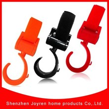 wholesale baby products baby plastic stroller hook
