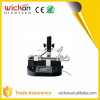 Alibaba hot sale wickon 430 bga x-ray inspection automatic bga rework station