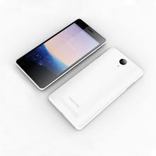 5.0 Inch Dual SIM Android 5.0 MTK6582 Quad Core 1GB 8GB Original OUKITEL Pure Smartphone