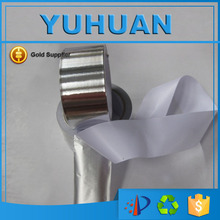 Good Performance Self Adhesive Reinforced Aluminum Foil Tape