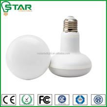 commercial light 3w 5w e27/e14/b22 base LED bulb