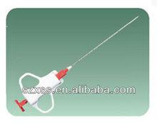 medical trucut biopsy needle