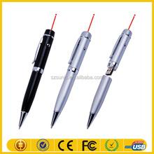 Free printing thumb pen shape metallica usb pen drive wholesale from china Factory