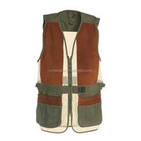 Summer Mesh Hunting Vest