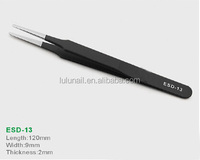 High Quality Eyebrow Tweezers Nail Art Tweezers