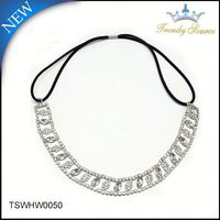 Latest Factory Wholesale Elegant hair accessories kit wholesale