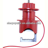 CE certificated,Universal Gate valve cover available in 3 kinds of cables length,1.5m,2.5m,3.5m