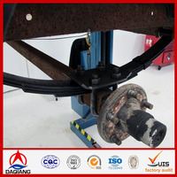 Suspension System truck bus offroad vehicles suspension leaf spring