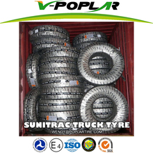 SUNITRAC TRUCK TYRE 315/80R22.5 385/65R22.5 12.00R24