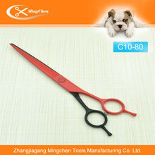 Manufacturer Pet Supplies Professional Pet Grooming Barber Scissors