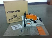 High quality chain saw MS070