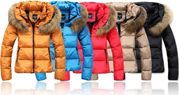 Как выбрать самую теплую зимнюю куртку