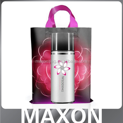 Fashion New design wine cooler plastic bag