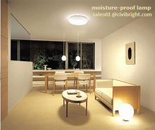 reliable long lifespan low cost moisture-proof lamp