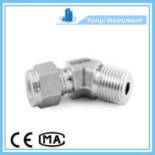 high quality pipe fitting male adaptor joint