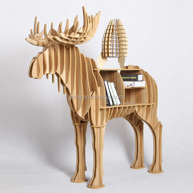 Stag-animal-furniture-DIY-creative-wood-crafts-table-animal-bookshelf-for-household-clubs-theme-restaurants-shops.jpg