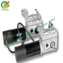 2013 new Wheelchair Gear Motor/Brushed motor 24V wheelchair motor