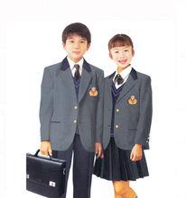 modelos de blazer escola, uniformes escolares