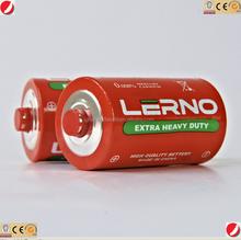 CHEAP1.5v R20 flashlight dry battery manufacturer