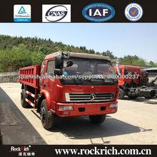 New Mine Truck 4x2 Camión volquete En Venta