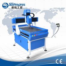 Servo motor DSP SM-6090A 3D CNC router for solid wood, MDF, aluminum, alucobond, PVC, Plastic, foam