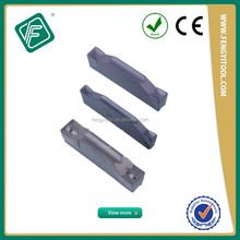 TDC & TDT-E PVD Coating Tungsten Carbide Cutting off and Grooving Tool comparable to TaeguTec
