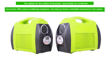 2015 Customized New arrival and outstanding Portable outdoor air condition as style KC-001