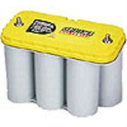 Optima D31t Yellow Top Battery - Sc31ds
