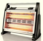 Electrical Handle Quartz Heater