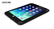 High quality Anti-shock/Shockproof Case for iPad Mini/Mini 2