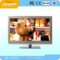 """slim cheap 32""""39""""40"""" D led tv/E led tv/CE,ROHS,BV approval 24 led tv tube"""