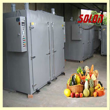 Reliable fruits&vegetables solar dehydrator with good quality
