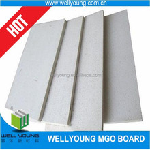 durable/smooth white board magnesium oxide wall board price