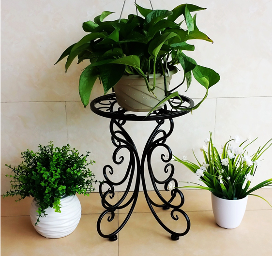 2015 New Design Most Popular Decorative Wrought Iron Frame