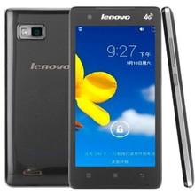 Original Lenovo A788T 5 Inch Screen 4G TDD LTE Quad Core Andoird 4.3 Mobile Phone 8MP Camera 1GB RAM 8GB ROM Google Play Store