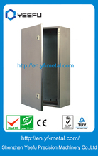 Embeded waterproof electrical distribution box IP65